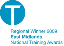 EM Training Award NTA