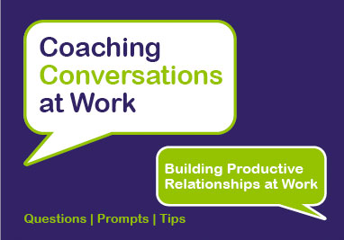 Building Productive Relationships at Work