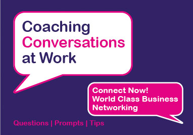 Connect Now! World Class Business Networking