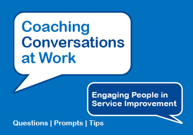 Engaging People in Service Improvement (NHS Specific)