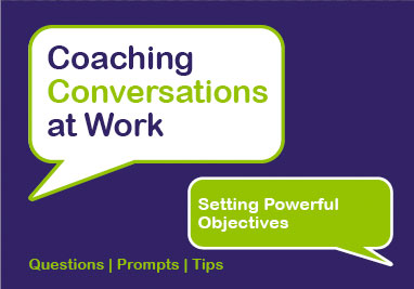 Setting Powerful Objectives