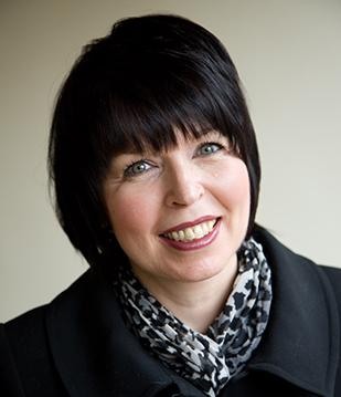 Vicki Espin MA, PGC Coaching Supervision